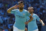 Siêu cúp Anh: Không Hazard, Chelsea thua bạc nhược Man City