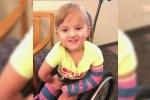 Bị bệnh hiếm, bé gái 5 tuổi bị gãy xương gần 100 lần