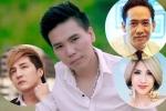 Châu Việt Cường bị bắt: Hàng loạt sao Việt thông tin bất ngờ