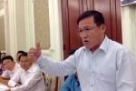 TP.HCM thành lập Hội đồng kỷ luật Giám đốc Trung tâm chống ngập