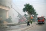 Mua chung cư, khách 'soi' kỹ tiêu chuẩn phòng cháy chữa cháy