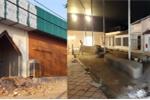 'Khu phố' 1.500m2 xây dựng không phép ở Đà Nẵng: Phát hiện 5 người Trung Quốc coi công trình