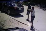 Truy bắt nghi phạm bắn chết nam thanh niên ở Quảng Ninh