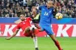 Pháp dự World Cup 2018: Vì sao chọn N'zonzi mà không phải Rabiot?