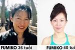 Ở tuổi 43, cô giáo người Nhật trẻ đẹp hơn khi 30 tuổi nhờ phương pháp làm đẹp rẻ tiền