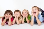Chết cười với những pha xui xẻo không tưởng được của các em bé khi đi chơi