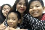 Mẹ Việt tâm sự cách dạy con: 'Đừng để cảm xúc của người lớn ảnh hưởng tâm lý con trẻ'