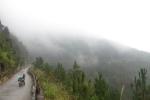 Đỉnh Mẫu Sơn lạnh nhất miền Bắc, nhiệt độ chỉ khoảng 5 độ C
