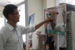 Công nghệ plasma xử lý nước thải tăng hiệu quả kinh tế