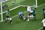 Thua đau đớn Mexico, cầu thủ Đức đổ lỗi cho chiến thuật 'lấy công bù thủ'