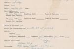 Tìm thấy thư xin việc của Steve Jobs năm 1973