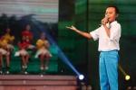Hồ Văn Cường vượt qua Sơn Tùng M-TP, giành giải 'Ca sĩ ấn tượng'