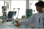 Viêm cơ tim nhưng tưởng là viêm họng, bà bầu đau xót mất con ở tuần 31