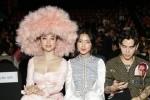 Phát biểu của Châu Bùi khi ngồi gần Angela Phương Trinh: 'Em nhìn đâu cũng thấy lông'