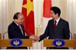 Phát triển toàn diện, thực chất và hiệu quả hơn mối quan hệ Đối tác chiến lược Việt - Nhật