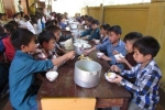 Yên Bái: Hiệu trưởng, hiệu phó đem 6 tấn gạo của học sinh đi bán
