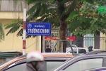 Những tuyến đường ở Hà Nội cấm xe Uber, Grab giờ cao điểm
