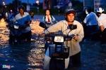 Thời tiết 18/11: Miền Nam mưa lớn, cảnh báo sấm sét