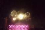 Video: Mãn nhãn đại tiệc pháo hoa lung linh trên bầu trời Đà Nẵng