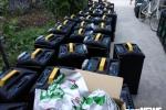 Bắt giữ 1 tấn ma tuý đá ở Nghệ An: Lộ diện 2 kẻ cầm đầu người Đài Loan