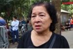Video: Người dân Hà Nội tiếc thương Chủ tịch nước Trần Đại Quang