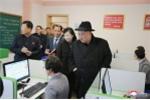 Ảnh: Ông Kim Jong-un thăm trường cao đẳng hiện đại ở Bình Nhưỡng
