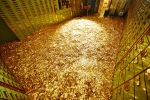 Giá vàng hôm nay 13/5: Vàng đi ngang, USD tự do tăng