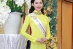 Lộ diện các thí sinh lọt vào bán kết miền Bắc Hoa hậu bản sắc Việt toàn cầu 2016