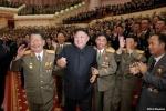 Không bắn tên lửa, Triều Tiên làm gì để kỷ niệm ngày Quốc khánh?