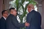 Quân đội Mỹ ngừng vô thời hạn hai cuộc huấn luyện với Hàn Quốc