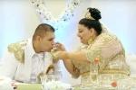 Cô dâu mặc váy cưới 5 tỷ, tổ chức đám cưới linh đình 4 ngày liên tiếp