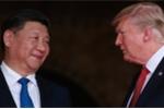 Tổng thống Trump thừa nhận thua Trung Quốc trong cuộc chiến thương mại