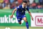 'Messi Thái' vắng mặt, tuyển Thái Lan thiếu 4 trụ cột ở AFF Cup 2018