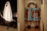 'Hết hồn' với những bộ cánh hóa trang Halloween sáng tạo nhất quả đất