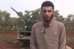 Video: Phần tử khủng bố tự nhận bắn được cường kích Nga