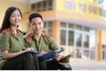 Học viện An ninh nhân dân tuyển sinh 235 chỉ tiêu năm 2018