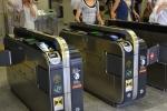 Tổng công ty Đường sắt sắp lắp đặt thiết bị soát vé tự động