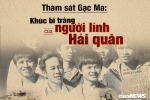 Tham sat Gac Ma 1988: Khuc bi trang cua nguoi linh Hai quan hinh anh 1