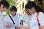 Đại học Nha Trang công bố điểm chuẩn năm 2018