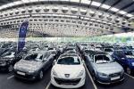 7 ngày, gần 700 ô tô nguyên chiếc nhập về Việt Nam