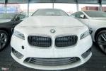 Cận cảnh dàn xe BMW hơn 3 triệu USD phủ bụi ở Sài Gòn