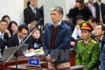 Luật sư vụ ông Đinh La Thăng: 'Nguyễn Xuân Sơn không liên quan đến sai phạm Hợp đồng 33'