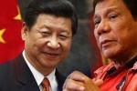Philippines dọa sẽ tuyên bố chiến tranh nếu Trung Quốc tiếp tục làm điều này