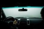 Những điều cần lưu ý khi lái ô tô ngày giá rét, sương mù