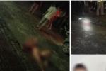 Đột nhập nhà người thân giết người, cướp của rồi cố thủ trong nhà ở Vĩnh Phúc
