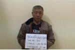 Tên cướp khét tiếng núp bóng cán bộ phụ trách an ninh bị bắt sau 26 năm