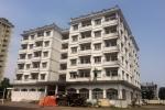 Hanco 3 có quyền phá bỏ 150 căn hộ tái định cư không người nhận?