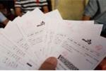 Xổ số Vietlott đầu năm Mậu Tuất: Giải thưởng hơn 300 tỷ đồng chưa có chủ nhân