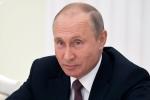 Tổng thống Putin giải thích tại sao nỗ lực cô lập Nga lại thất bại