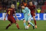 Lionel Messi không cứu nổi Barcelona: Siêu sao cũng chỉ là người phàm